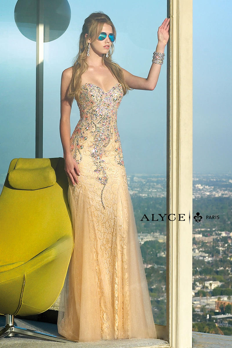ALYCE PARIS 6390* Image